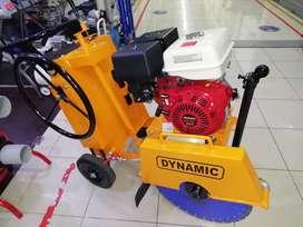 Cortadora de asfalto Dynamic Motor Honda GX390