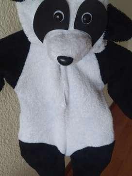 Dizfraz panda