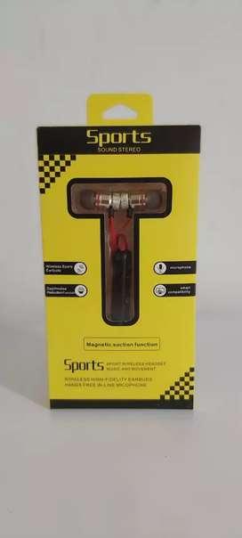Auricular Bluetooth sport