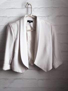 Abrigo para mujer marca L&H 100%original
