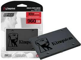 DISCO SSD 960GB