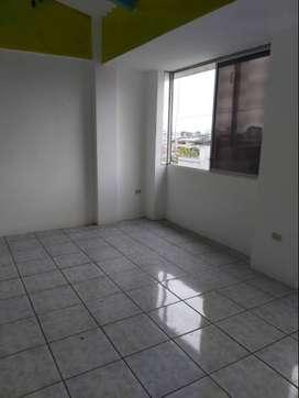Departamento en Alquiler en el Sur de Guayaquil, 1 Dorm, 1 Bañ.