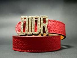 Cinturón para mujer de marca