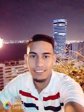 Ando en busca de empleo soy venezolano con papeles visa