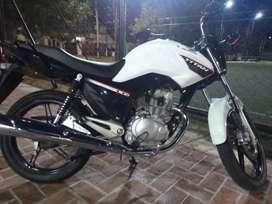 Cg Titan 150
