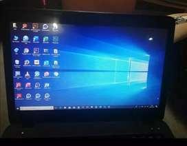 Vendo Lapto hp