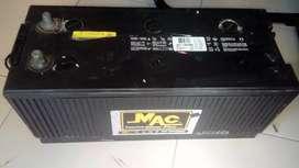 Baterias para carro con garantia de segunda