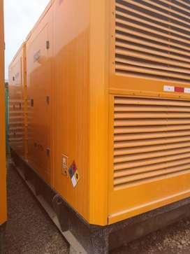 GENERADOR MODASA MP-570I 500 KW