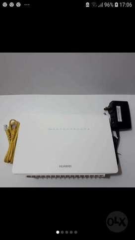 Modem Huawei Wifi Hg8524u