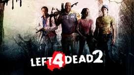Left 4 Dead 2 original steam