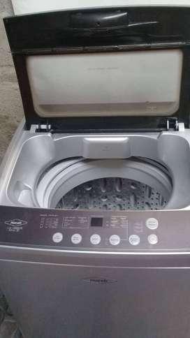 lavadora haceb de 8,5kg