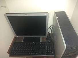 se vende computador negociables