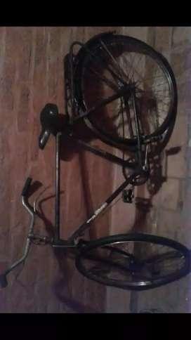 Vendo bicicleta balona