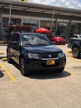 Vendo Excelente Suzuki Grand Vitara