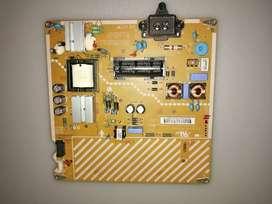 tarjeta fuente de poder usada smart tv 49 pulgadas