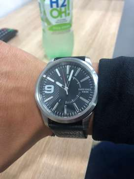 Reloj DIESEL ORIGINAL HOMBRE CUERO