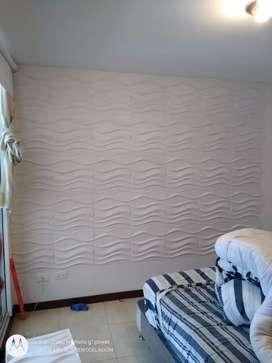 Panel 3d muros 3d pared 3d