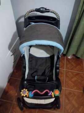COCHE + HUEVITO •INFANTI•
