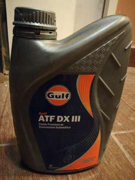 Aceite Premium para Transmisión Automáti