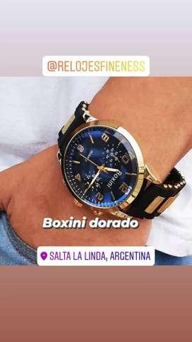 Relojes para hombres de moda