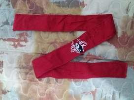 Banda Disfraz Ninja