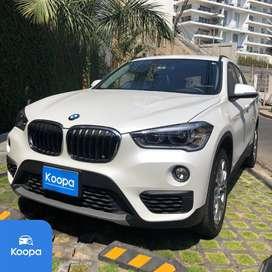 BMW X1 Cómo de tienda