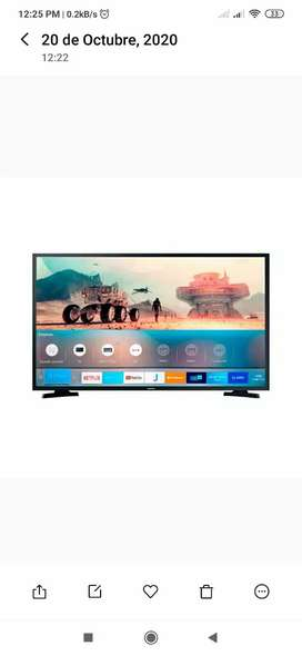 "Tv Samsung led 43 "" FHD SMART"