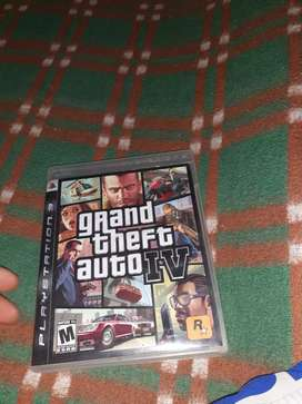 GTA IV se vende negociable