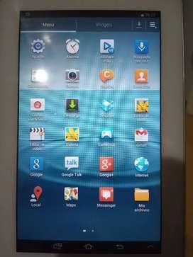 Tablet Samsung VENDO/PERMUTO