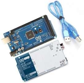 Arduino Mega 2560 Con Ch340