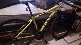 Bicicleta KLATTER