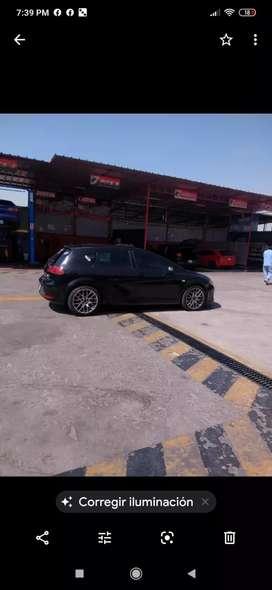 SEAT CUPRA MK2