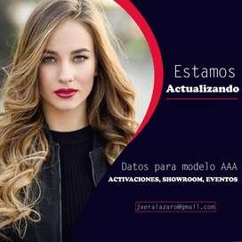 Modelos AAA