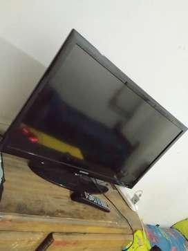 TV SAMSUNG usada anda bien