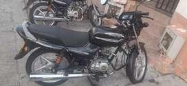 Vendo Moto boxer