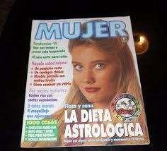 Revista Mujer Año 1991 Numero 437