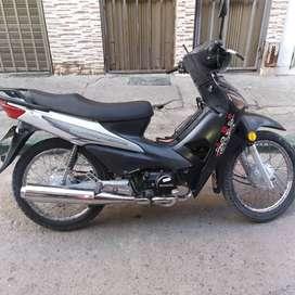 Honda c100 wave ll 1500000