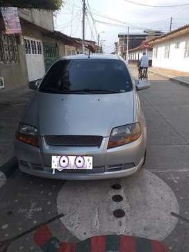 Aveo gt 2009 limited 15.500 000 negociable
