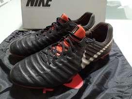 Botines Nike Tiempo Legend 7