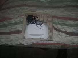 Vendo modem ruter