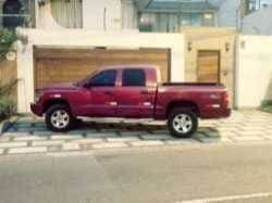 Remato Dodge Dakota 2010 a $11500 impecable a tratar