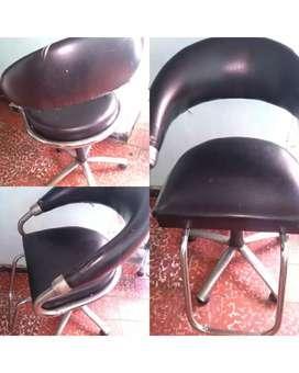 Vendo silla para peluquería
