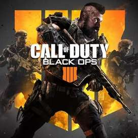 CALL OF DUTTY BLACK OPS 4 DIGITAL ELUXE EDITION