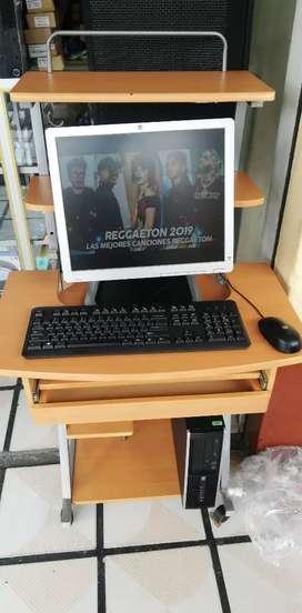 Computador Dell Optiplex 780, hp 6000