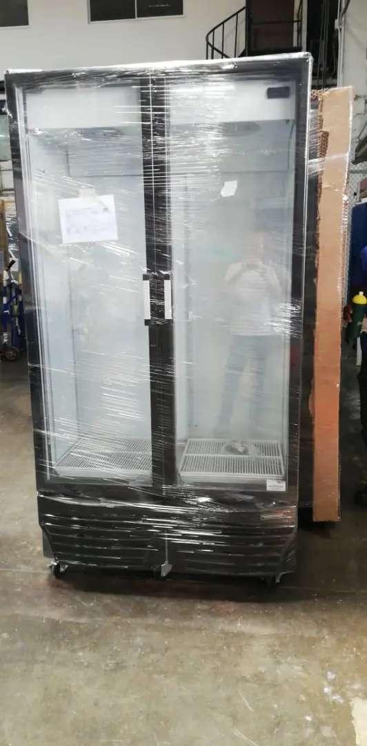 Refrigerador de dos puertas 0
