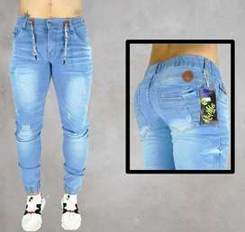 Jean dama premium bqll.