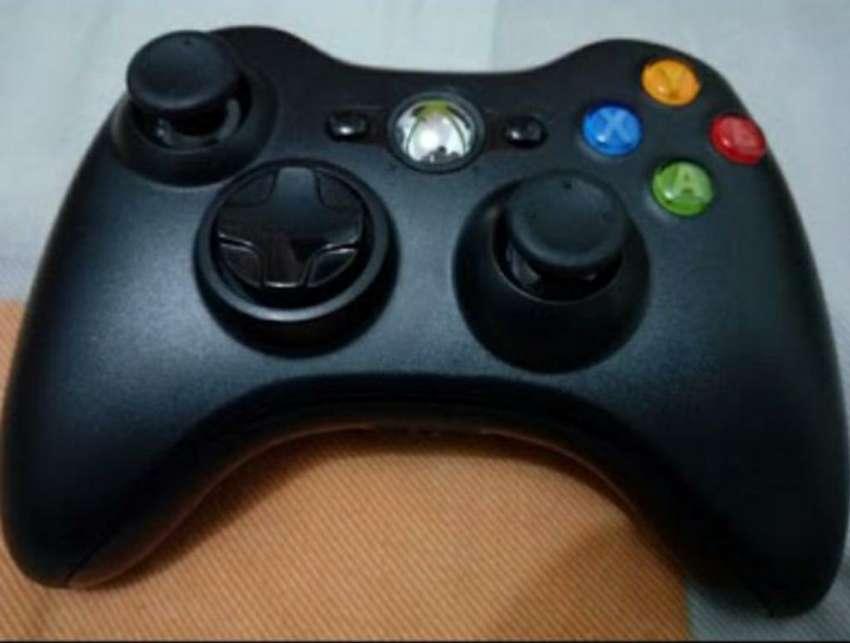 Control Xbox 360 como Nuevo 100 Original 0