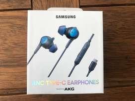 Audifonos ANC-TYPE SAMSUNG originales