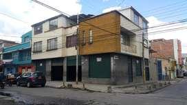 Venta de Casa- bodega esquinera  en Excelente Ubicación Comercial Info al Movil y Whatsapp 3004295242