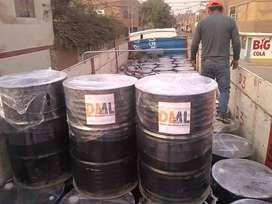 Venta a lima y provincias asfalto liquido rc